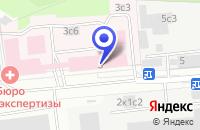 Схема проезда до компании МЕБЕЛЬНЫЙ МАГАЗИН МЕБЕЛАЙН в Москве