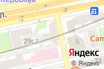 Схема проезда до компании Кореан Фуд в Москве
