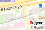 Схема проезда до компании KOKO spa & beauty в Москве