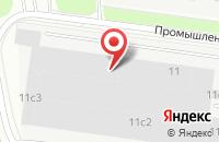 Схема проезда до компании Лето Зимой в Янтарном