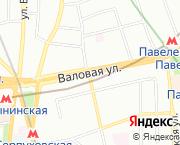 Валовая ул., 20