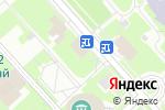 Схема проезда до компании Циолковский в Москве