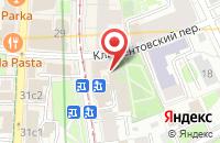 Схема проезда до компании САЗАН ФАЗАНЫЧ в Средней Ахтубе