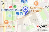 Схема проезда до компании СТУДИЯ ЗВУКОЗАПИСИ ЗВУК в Москве