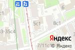 Схема проезда до компании Пчеловодный комбинат Коломенский в Москве