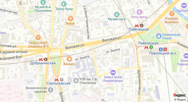 Бизнес-центр «Астана» - превью 2