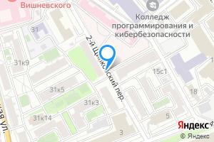 Сдается комната в Москве 2-й Щипковский пер.