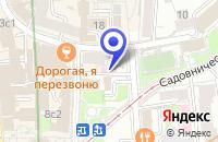 Схема проезда до компании МЕДИЦИНСКИЙ ЦЕНТР НЕВРО-МЕД в Москве