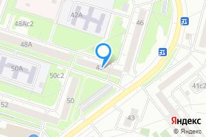 Сдается комната в трехкомнатной квартире в Москве улица Корнейчука, 48