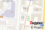 Схема проезда до компании Эсайтиси в Москве