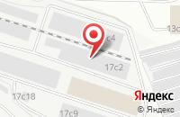Схема проезда до компании Вин Эксперт Логистик в Москве