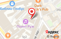 Схема проезда до компании Агропромышленная Компания  в Москве