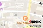 Схема проезда до компании Olpi.ru в Москве