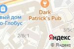 Схема проезда до компании Адвокат Назарова И.В в Москве