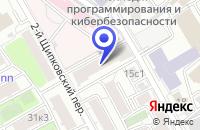 Схема проезда до компании ТФ АПЕКС-ЖЛ в Москве