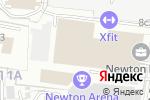 Схема проезда до компании Компания ПОИНТ в Москве