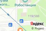 Схема проезда до компании Пельмешка в Москве
