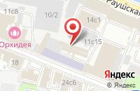 Схема проезда до компании Агроинвест Мостовской в Москве