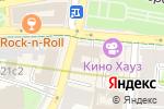 Схема проезда до компании АВЕСТА ТРЕЙД в Москве