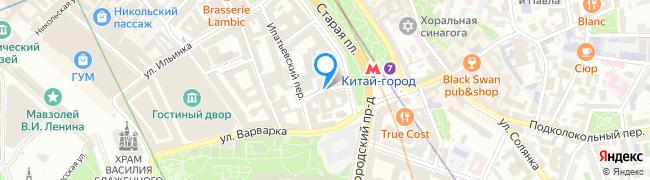 Никитников переулок
