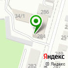 Местоположение компании Электронные технологии