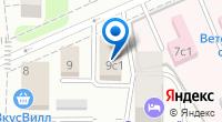 Компания Сатро-Паладин на карте