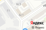 Схема проезда до компании Лаборатория современного театра в Москве