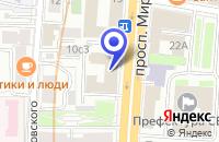Схема проезда до компании ПАРФЮМЕРНЫЙ МАГАЗИН САМОЙЛОВА И.В. в Москве