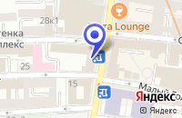 Схема проезда до компании МЕЩАНСКОЕ ОТДЕЛЕНИЕ № 7811 СБЕРБАНК РОССИИ в Москве