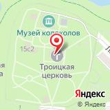 Православная школа в усадьбе Свиблово им. Преподобного Сергия Радонежского