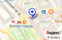 Схема проезда до компании МЕДИЦИНСКИЙ ЦЕНТР ДОКТОР СОМОВ в Москве