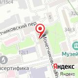 ПАО АКБ Кредит-Москва