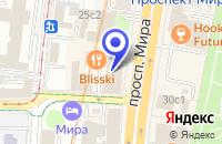 Схема проезда до компании ПТФ ELEMENT STORE в Москве