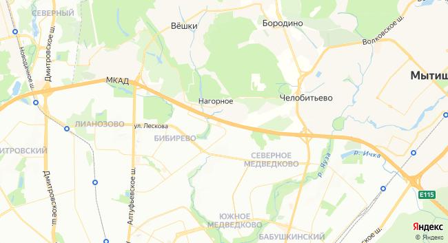 Бизнес-центр «Боровский» - превью 2