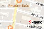 Схема проезда до компании Завод стеклопластиковых труб в Москве