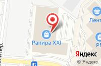 Схема проезда до компании Мос-8 в Москве
