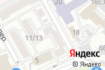 Схема проезда до компании Мастерская Здоровья Доктора Ханбека в Москве