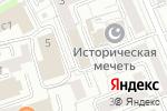 Схема проезда до компании Полимерные Технологии в Москве