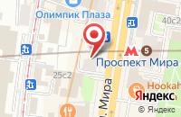Схема проезда до компании Федерация тхэквондо Новокубанского района в Кировой