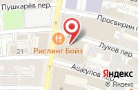 Схема проезда до компании Многоцелевая Горнодобывающая Компания в Москве