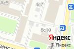 Схема проезда до компании Магазин сетевого оборудования в Москве