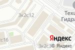 Схема проезда до компании ЦентрКонсалт в Москве