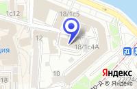 Схема проезда до компании ТРАНСПОРТНАЯ КОМПАНИЯ ТРАНСГРУПП в Москве