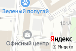 Схема проезда до компании ПРОМЭЛЕКТРОМОНТАЖ-СТН в Москве