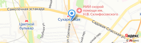 Best iPhone на карте Москвы