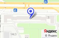 Схема проезда до компании МАГАЗИН ОБУВЬ НА КОРОЛЕВА в Москве