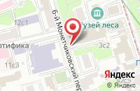 Схема проезда до компании Юрбизнес-центр в Москве
