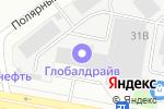 Схема проезда до компании Риор в Москве