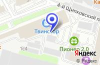 Схема проезда до компании САЛОН ЖАЛЮЗИ-ШТОР ИВЕНТ в Москве