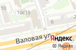 Схема проезда до компании Школа ораторского искусства Алексея Соболева в Москве